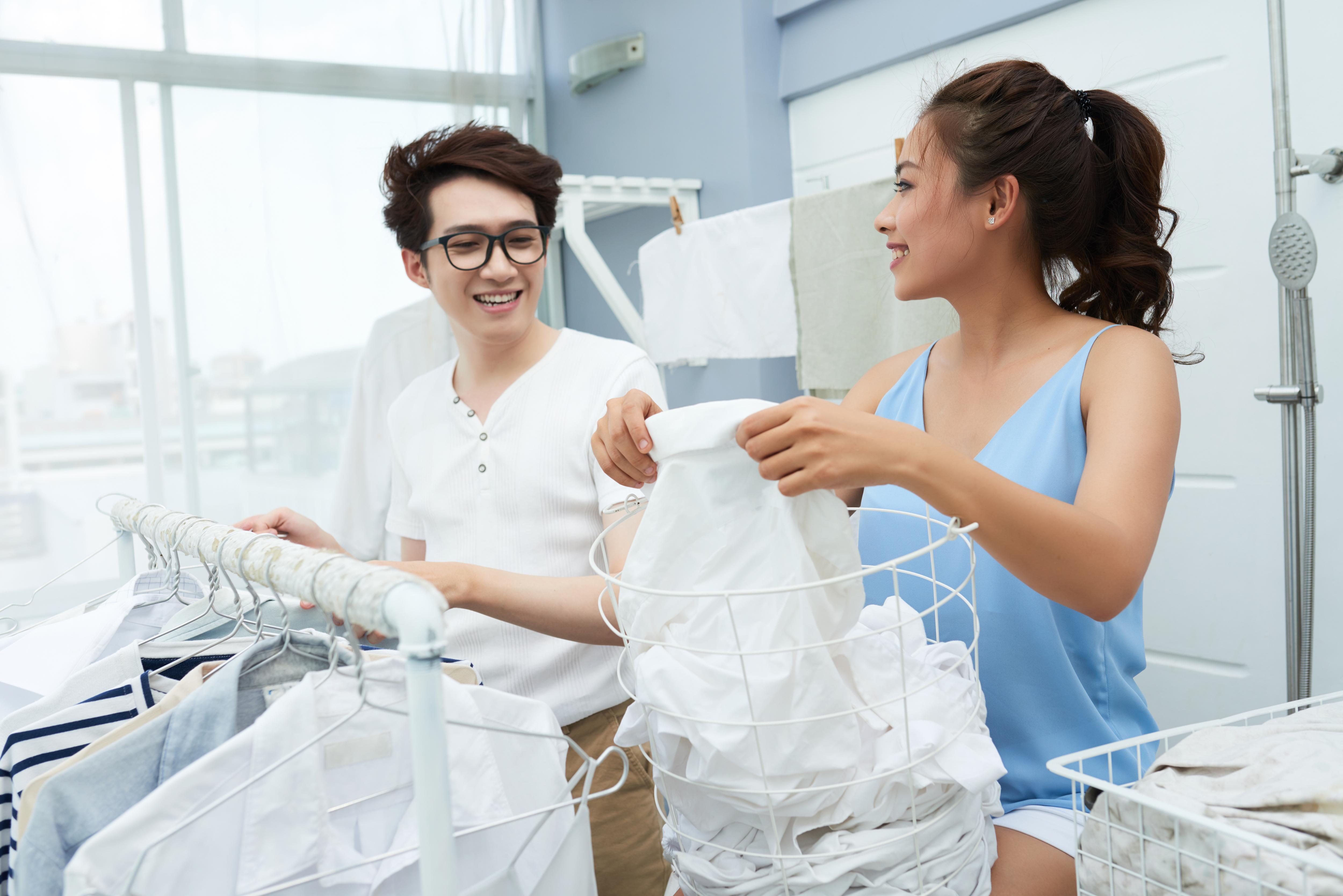 不同材质的衣服有哪些洗护讲究?