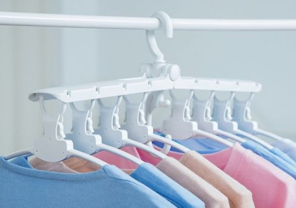 折叠晾衣架应该怎么选择?